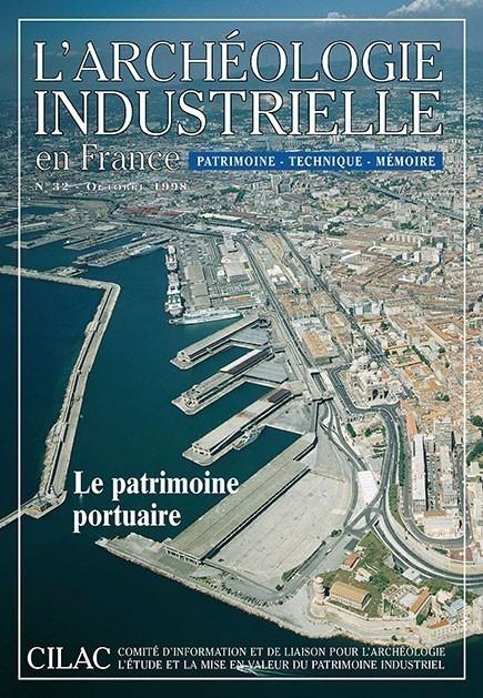 couverture numéro AIF 32 - juin 1998