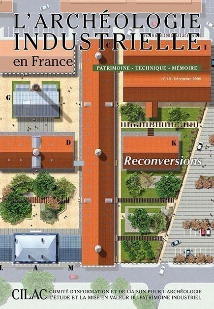 Couverture AIF numéro 49 - février 2007