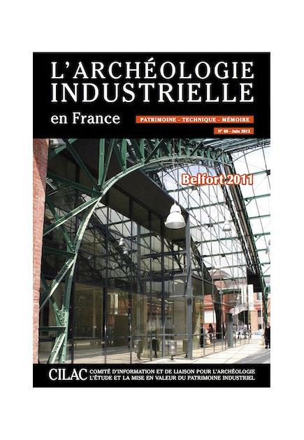 AIF numéro 60 - juin 2012