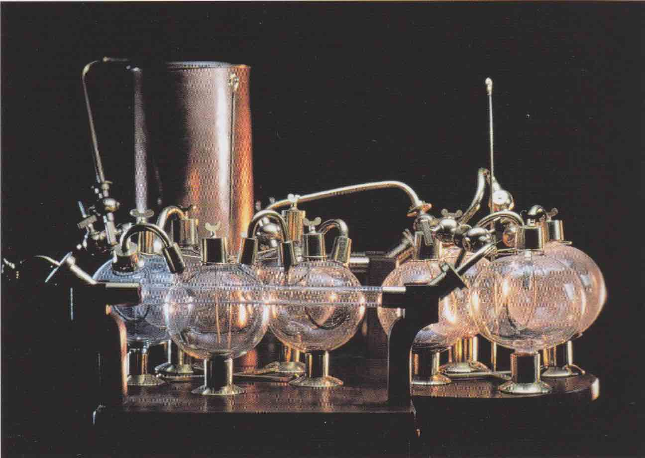 instruments scientifique Lavoisier