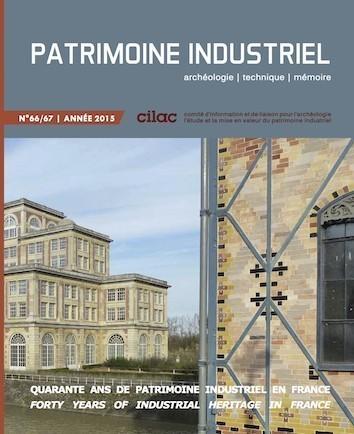 Patrimoine industriel n°66/67