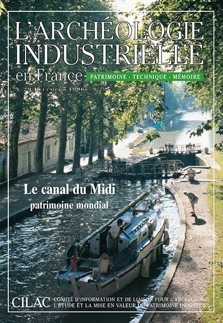couverture numéro AIF numéro 29 - décembre 1996