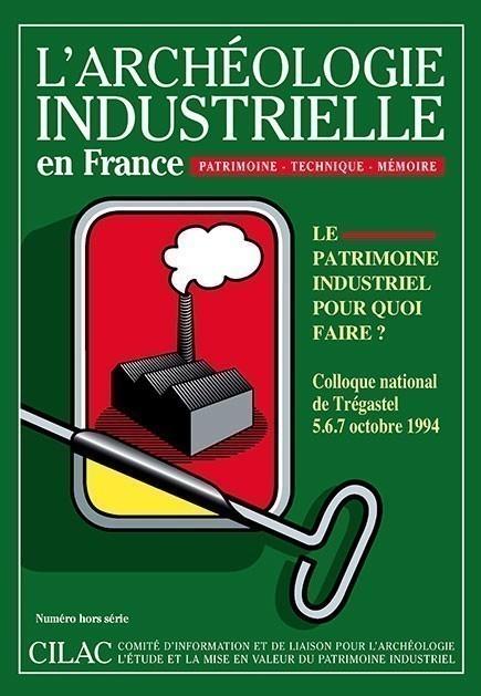 couverture numéro Hors série XIe colloque Trégastel
