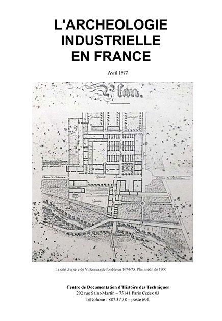 Couverture AIF numéro 02 - avril 1976