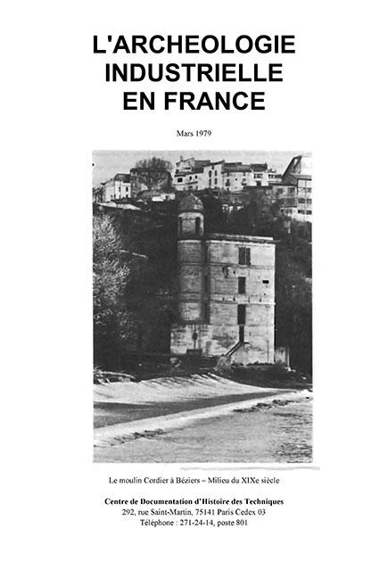 Couverture AIF numéro 05 - mars 1979