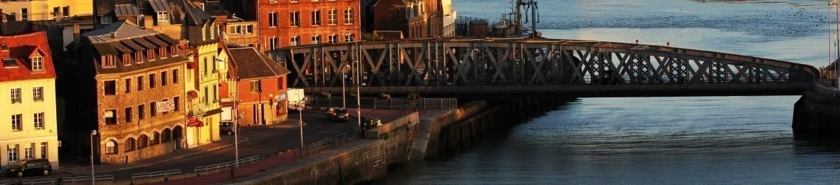 le CILAC soutient le Pont Colbert de Dieppe