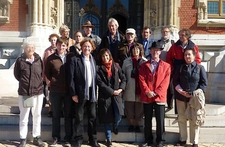 Cilac à Calais