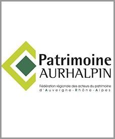 Association Régionale du Patrimoine Aurhalpin