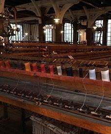 La filature de coton Motte-Bossut