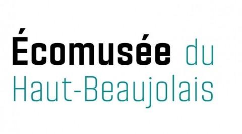 Logo Ecomusée du Haut-Braujolais