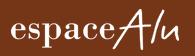 Logo Espace Alu